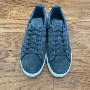 Adidas Campus Stitch and Turn Suede Women's 7